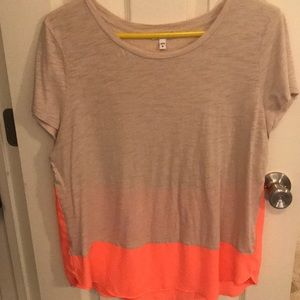 Women's express shirt